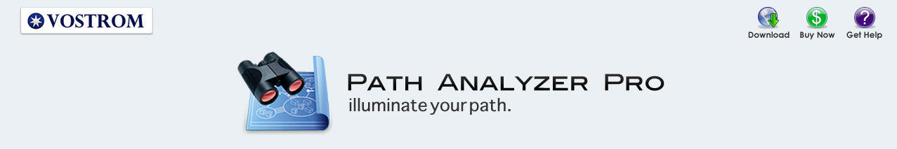Path analyzer Pro - traceroute tracert