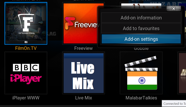 kodi_fimon_live_tv_settings