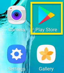 Android Play Store